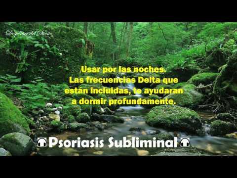 La psoriasis la fuerte agudización que hacer