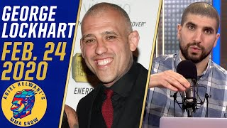 Working with Tyson Fury was similar to Conor McGregor – George Lockhart | Ariel Helwani's MMA Show
