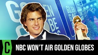 2022 Golden Globes Canceled on NBC by Collider