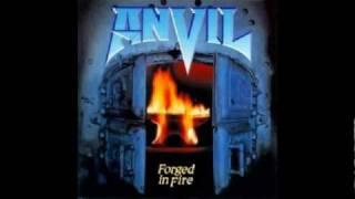 Metal Ed.: Anvil - Motormount