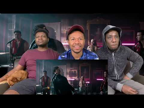 Jonas Brothers - Sucker (ViewsFromTheCouch) Reaction !!