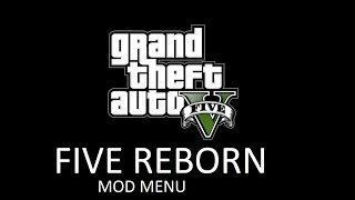 mod menu gta v pc fivem - मुफ्त ऑनलाइन