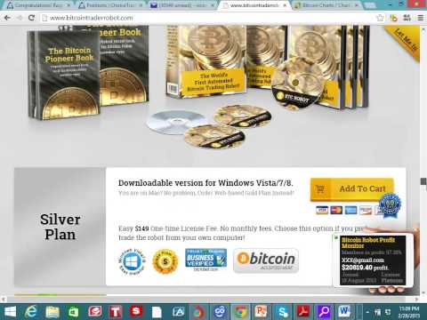 Modo per fare soldi con i bitcoin