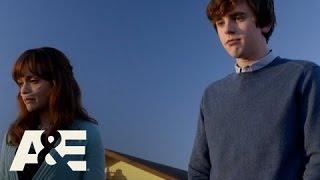 Emma et Norman sur leur relation