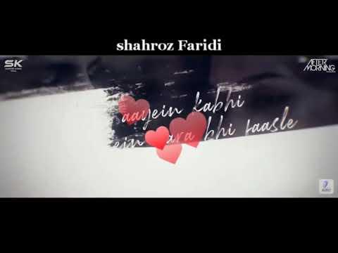 Duniya song heart touching love status