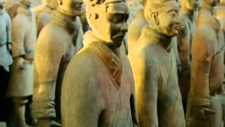 Terracotta Army's silent march through history