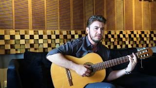 Mustafa Ceceli-Vazgectim (Akustik)