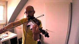 Love this cover of Night Vision by BenchFiddler