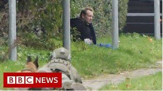 Duński zabójca okrętu podwodnego Madsen złapany w więzieniu – BBC News-wiadomosc w j.angielskim