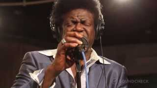 Charles Bradley: 'Confusion,' Live On Soundcheck