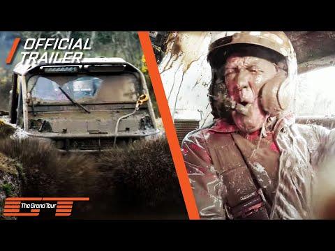 The Grand Tour: Season Finale Trailer