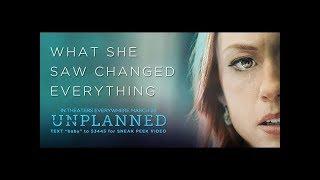 Unplanned (2019) Video