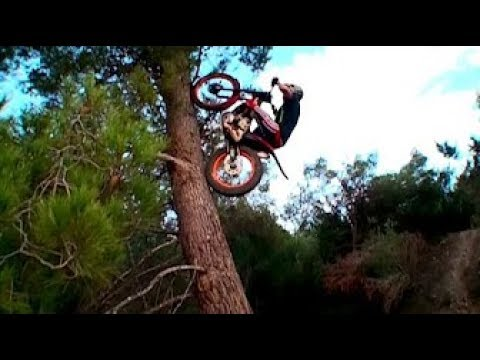 Download Best Trial Bike Stunts HD Mp4 3GP Video and MP3