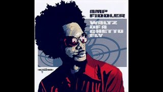 Amp Fiddler - Unconditional Eyes