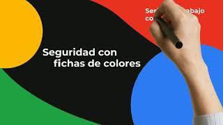 IMTLazarus - GlobalNET Solutions: Seguridad con fichas de colores - sesión de trabajo.
