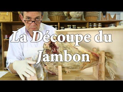 1/4 DE JAMBON DE SAVOIE NATURE SANS OS