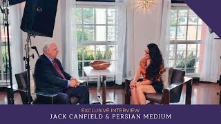Jack Canfield Interviews Persian Medium