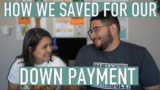 How To Save For A House - Our Approach We've Used To Save Our Down Payment