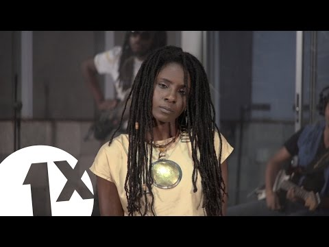 1Xtra In Jamaica - Jah9  - Humble Me For 1Xtra In Jamaica 2016
