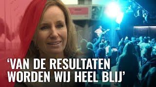 Spaans proefevenement succesvol, wanneer testen in Amsterdam?