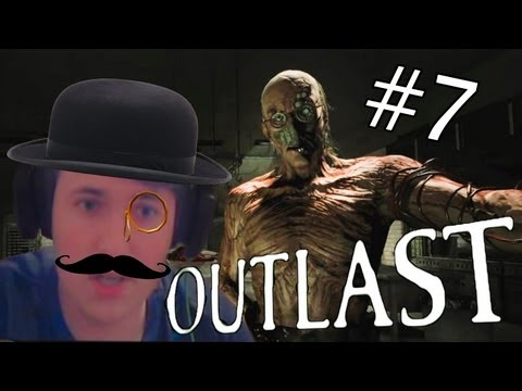 ПО БОКАЛУ МАРТИНИ? [Outlast #7]