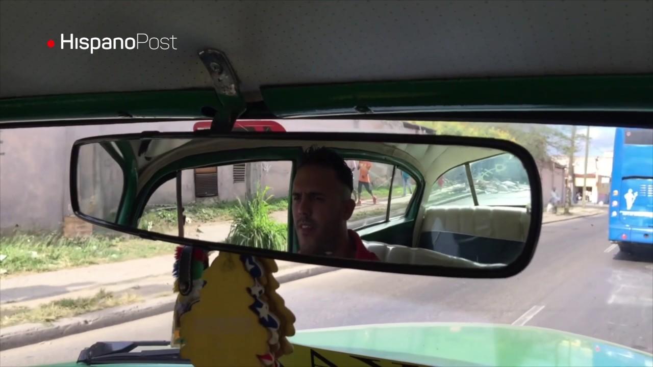 Taxistas cubanos rechazan regulación de tarifas