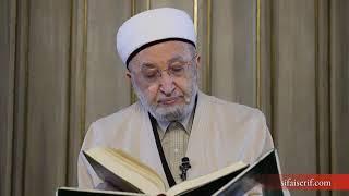 Kısa Video: Peygamber Efendimiz'in Risaleti Öncesinde Vakfesini Arafat'ta Yapması