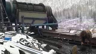 видео товара Дражные ковры для добычи золота