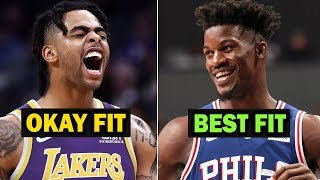 The BEST Fit For Each Major 2019 NBA Free Agent