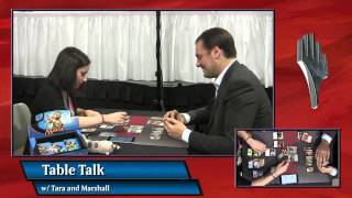 Modern Masters Weekend: Table Talk with Tara