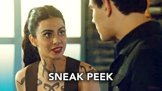 "Shadowhunters 3x19 Sneak Peek ""Aku Cinta Kamu"" - Simon , Izzy et Luke"