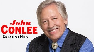 John Conlee Greatest Hits - Best John Conlee Songs Album