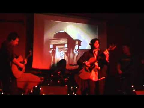 Winter & Williams Band: 'Significance' (Live 2009)