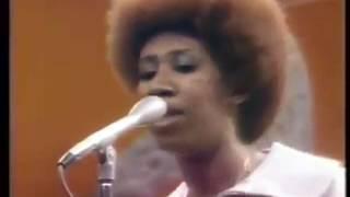 Aretha Franklin - Rock Steady 1971