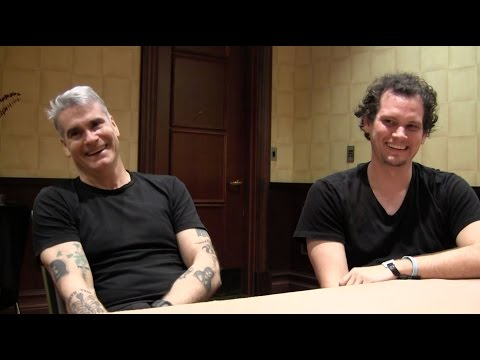 Henry rollins dating heidi may