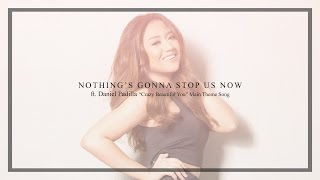 Morissette - Nothing's Gonna Stop Us Now feat. Daniel Padilla (Audio)