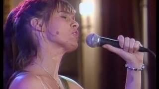 Fabiana Cantilo - Fue Amor (vivo en el salón blanco)