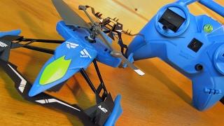 Вертолет лезвие Air Hogs Razor - На пульте управления
