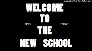EMIX FT. HELIOS - SILVER AGE