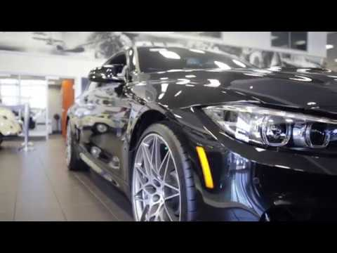 New 2019 BMW M4 Coupe