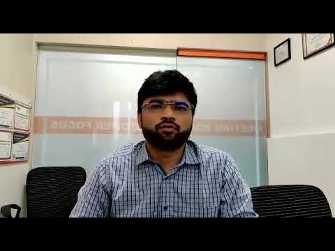 Testimonial for Accounts ERP by CA Chirag Rathi