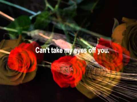 I love you Baby - Gloria Gaynor - with lyrics
