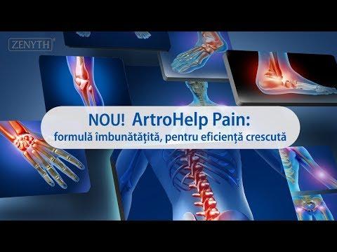 Tragerea durerii în articulația șoldului