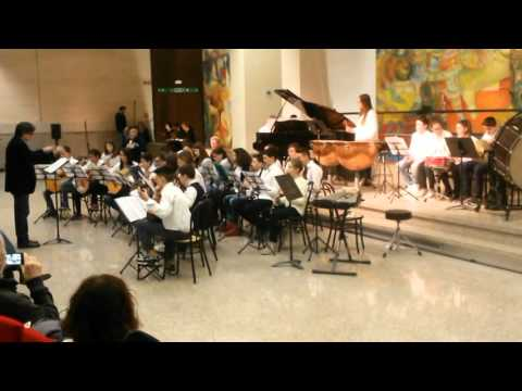 Preview video Concerto musicale