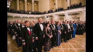 Eesti kaitsevägi sai 100-aastaseks!