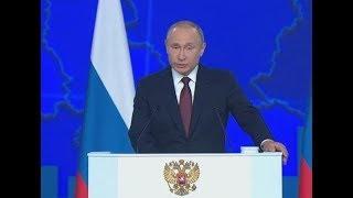 Предложение Владимира Путина о перерасчете пенсий коснется 90 000 волгоградцев