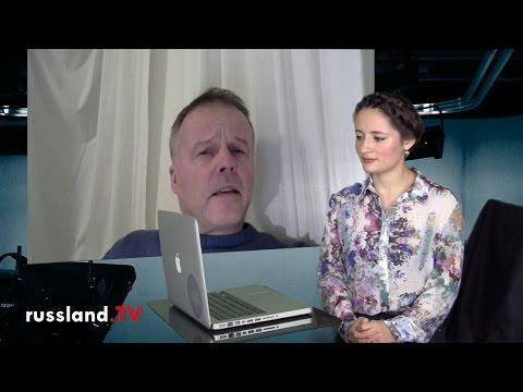 Russland – Europa oder Asien? [Video]