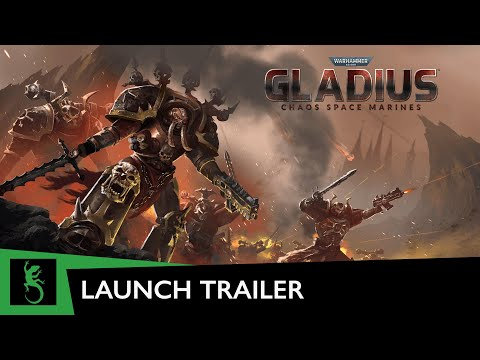 Warhammer 40,000: Gladius - Relics of War :: Death to the
