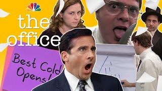 Best Of The Cold Opens   The Office