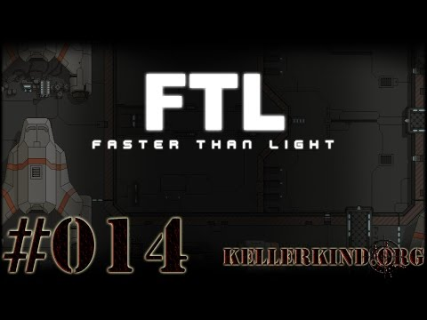 FTL: Faster than Light [HD|60FPS] #014 – Sauerstoffmangel ★ Let's Play FTL: Faster than Light